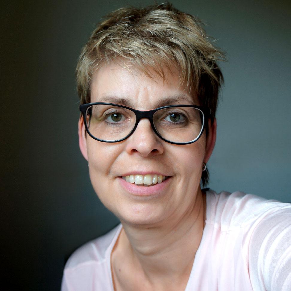 Porträt Susanne Fischer