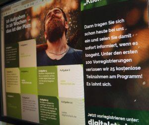 digitalstark - der Online-Crashkurs für Handwerk und KMu